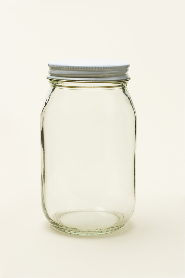 The jar for Things that are empty