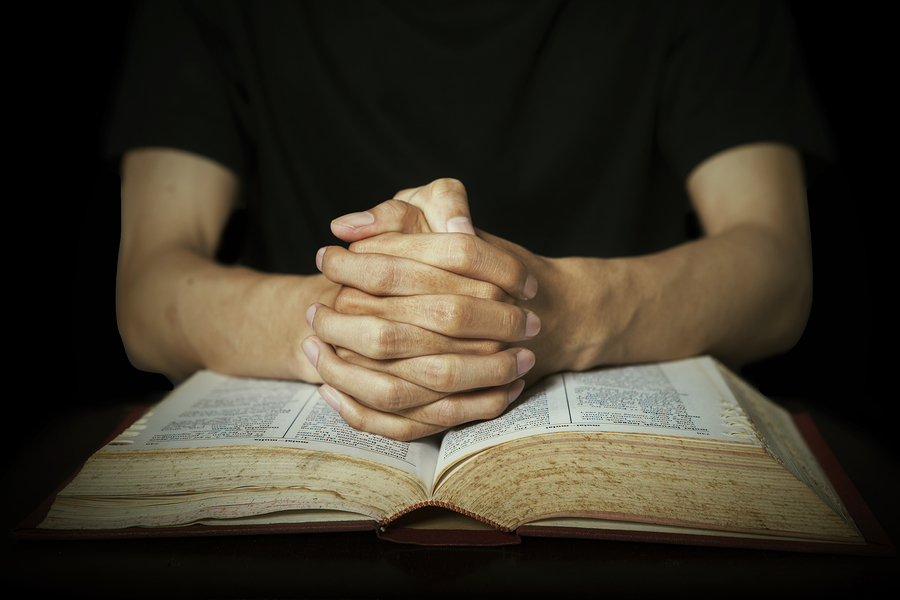 Time Alone With God | AllWorship.com
