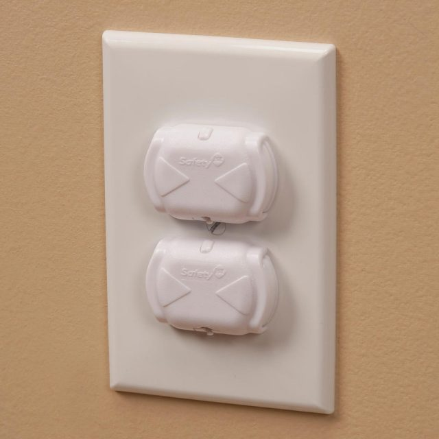 wall outlet 2